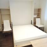 kis lakás multifunkciós ágy