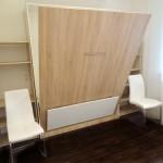 Multifunkciós bútor kis lakásban