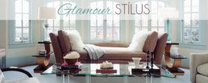 Glamour stílus
