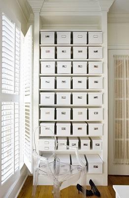 Cipőtároló dobozok