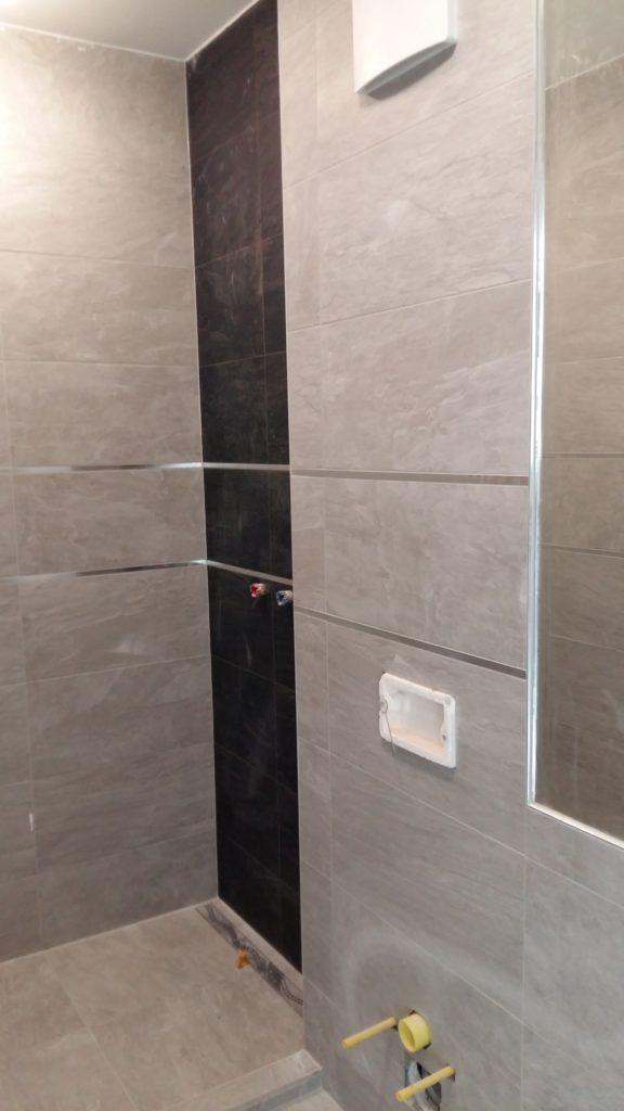 Fürdőszoba burkolat