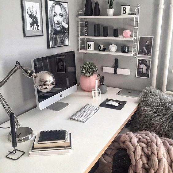 home office sarok