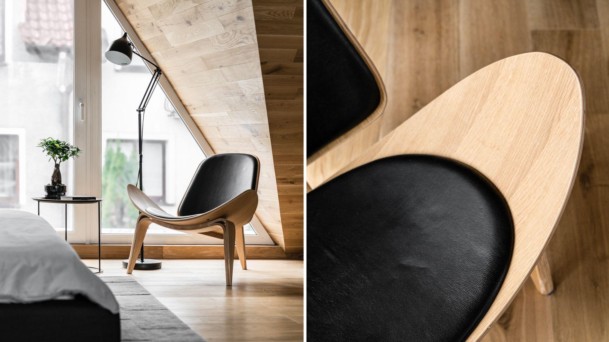 Designer székek