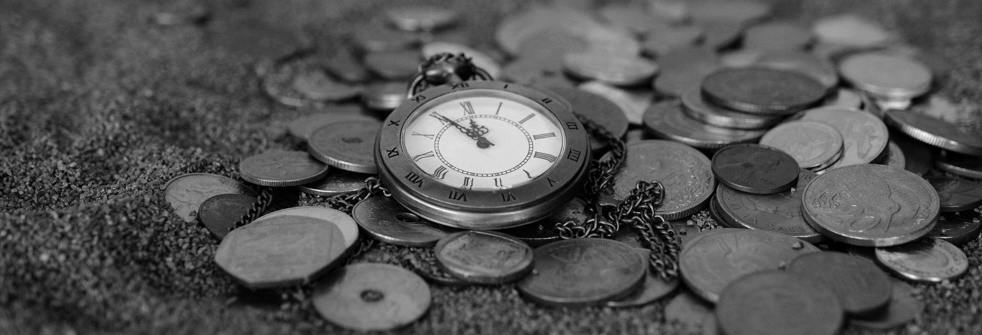 Az idő pénz a lakberendezőknek is