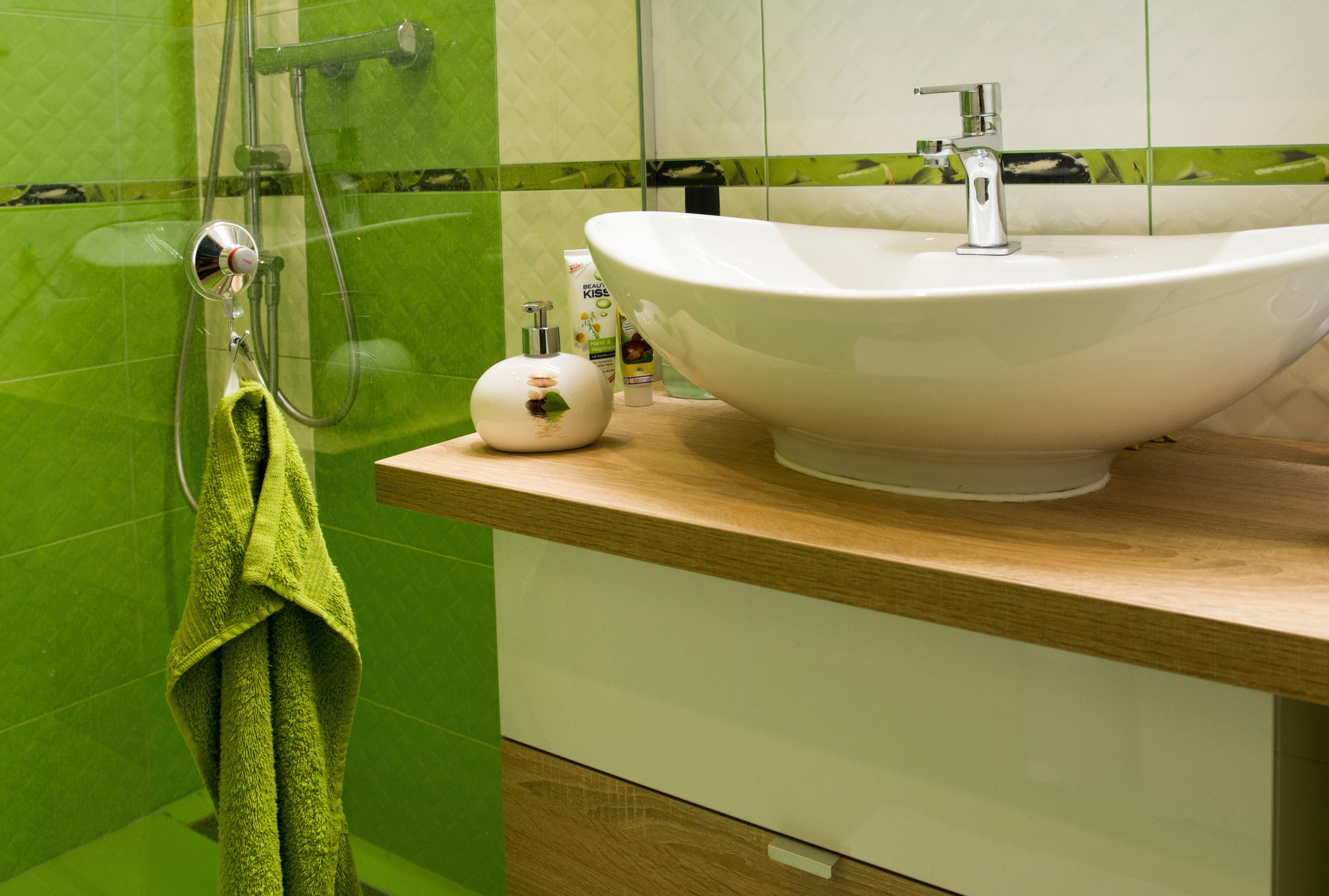 Fürdőszoba kialakítása