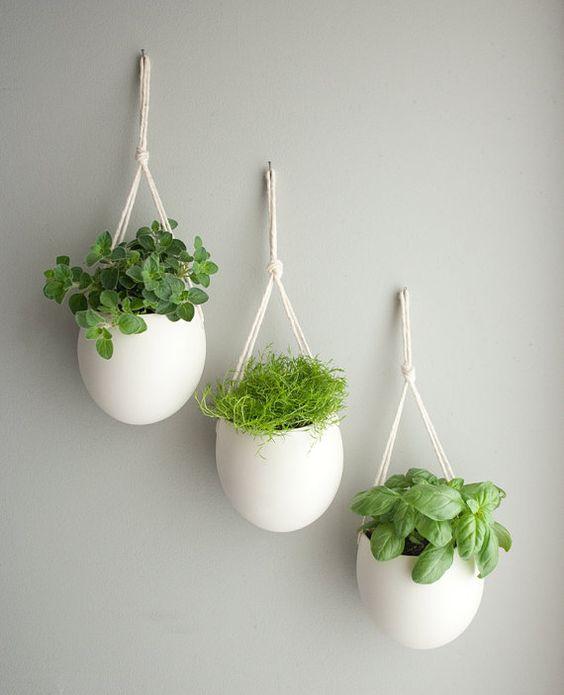 Fali kaspók növényeknek