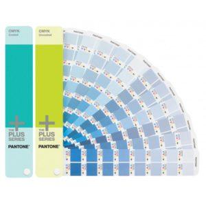 Pantone plusz színrendszer kékek