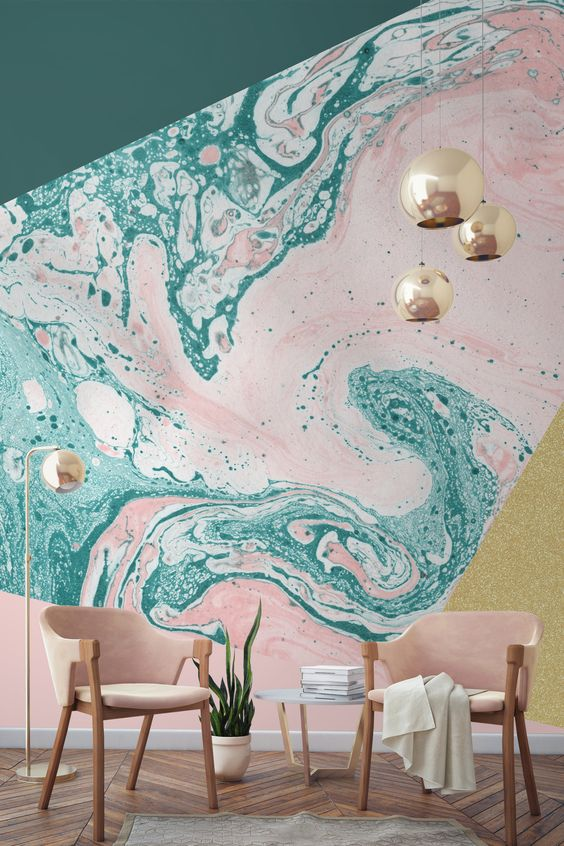 Poszter a falra színfoltként