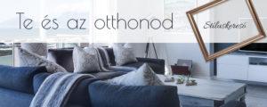 #stíluskereső – Te és az otthonod