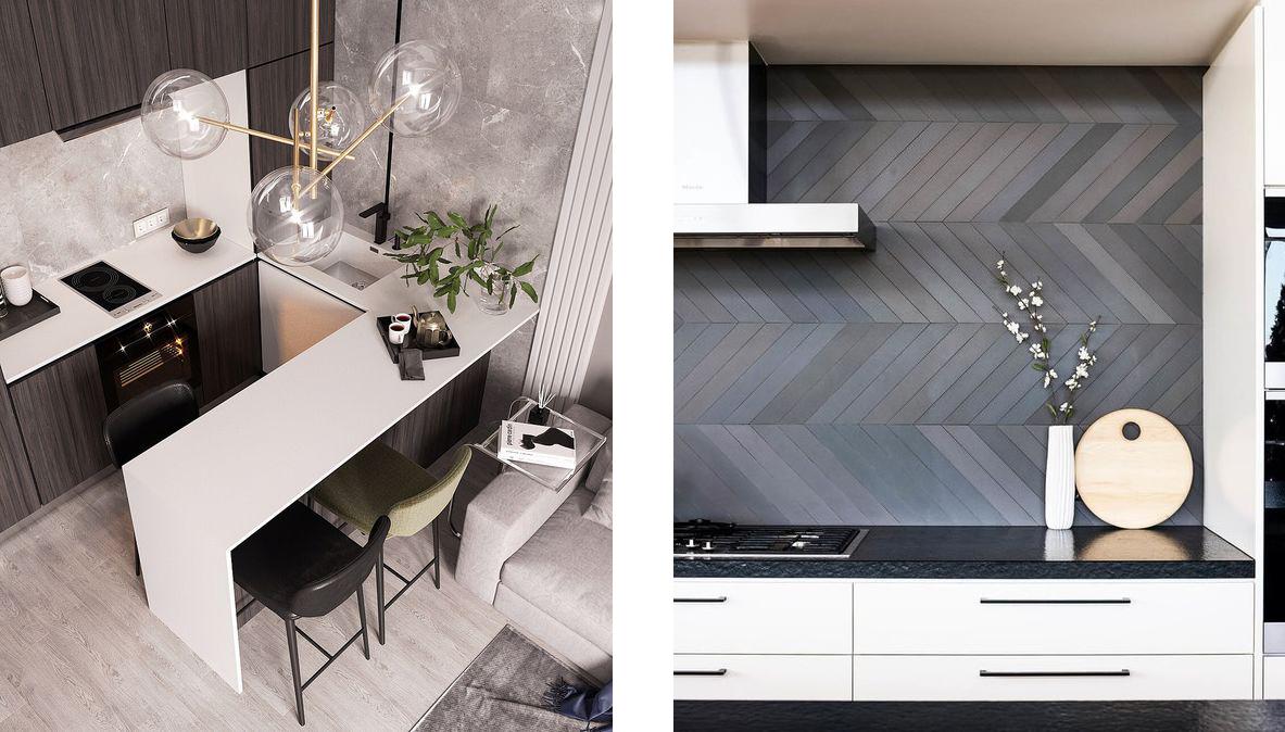 Modern és minimalista stílus - #stíluskereső