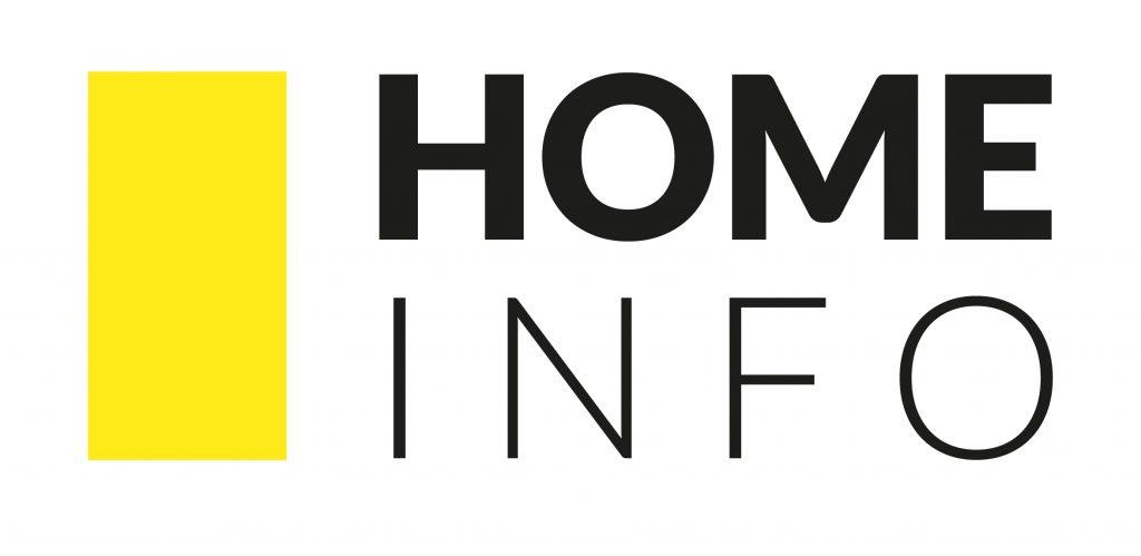Home Info logo